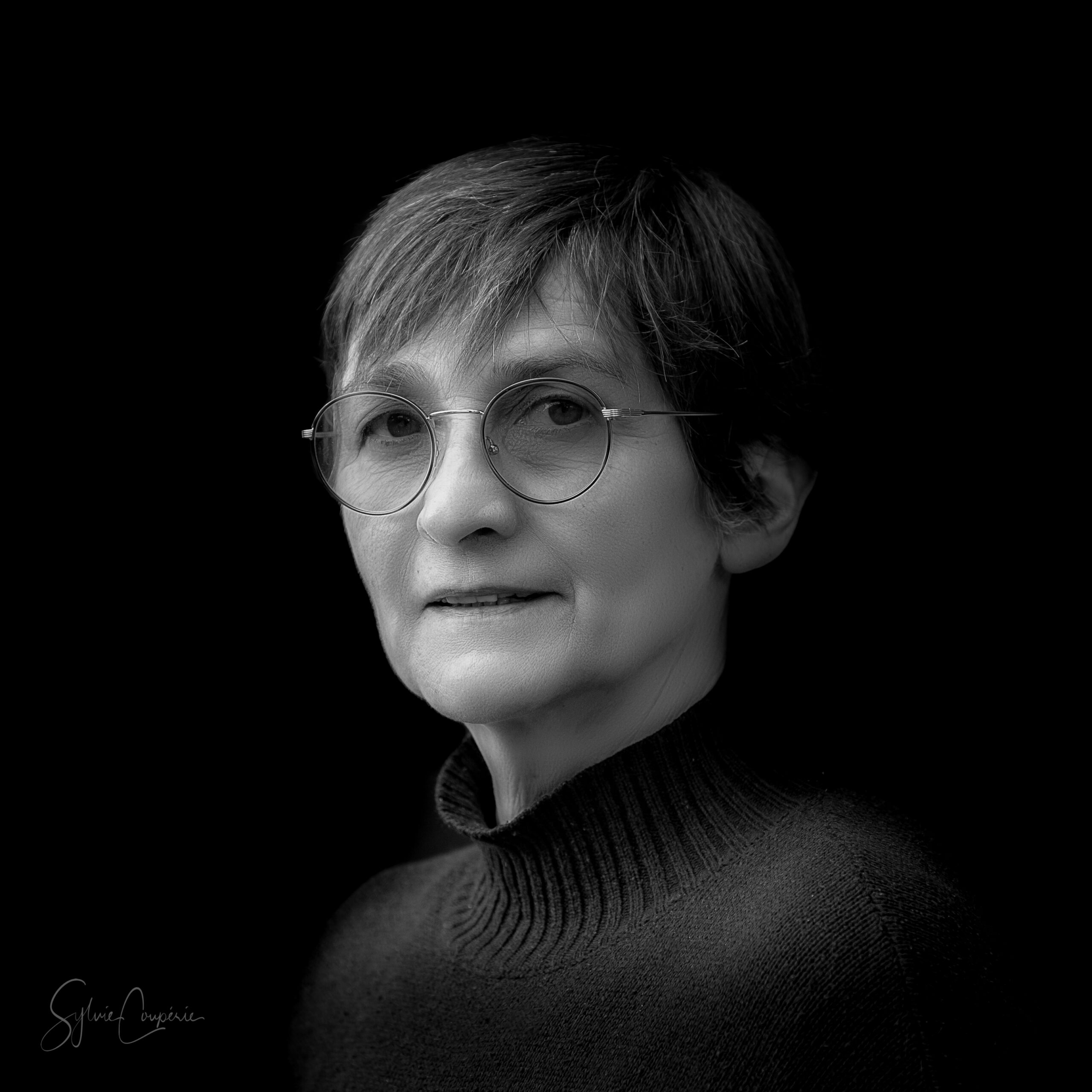 Sylvie Diot, alias Mamie